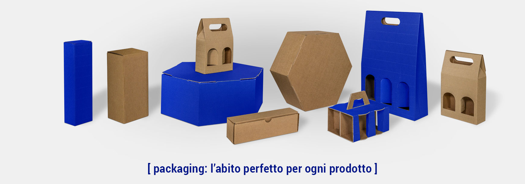 Slide Packaging